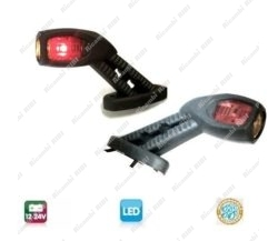 FANALE INGOMBRO LATERALE LED medio