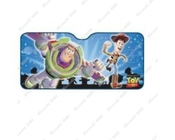 "Parasole anteriore auto ""toy story"" 130x60"