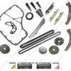 KIT DISTRIBUZIONE A CATENA PER IVECO DAILY *EURO 4*
