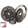 KIT FRIIZONE DAILY 2 DAILY S2000 MOTORE 814043S / 814043C  D.267 / IVECO ORIGINALE